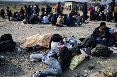 Сириец продал почку ради поездки в Европу