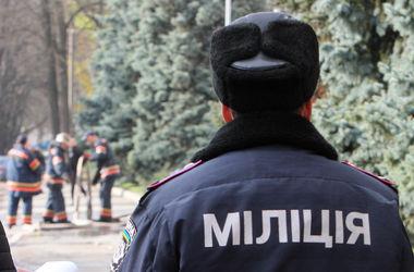 Подробности ранения полицейского в Киеве: неадекватный автомобилист напал на правоохранителей