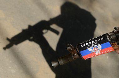 Боевики накрыли огнем БМП военных
