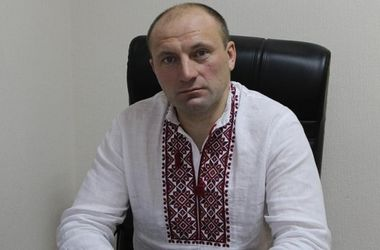 """В Черкассах кандидат """"Батькивщины"""" победил действующего мэра"""