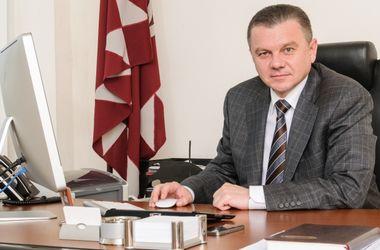 Моргунов избран мэром Винницы