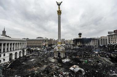 Результаты расследования кровавых преступлений на Майдане: полный отчет
