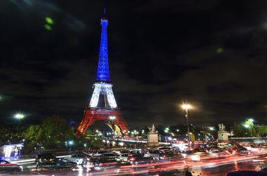 Теракты в Париже: нападавших было 9, а не 8