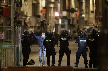 СМИ: Убиты три террориста-виновника терактов в Париже
