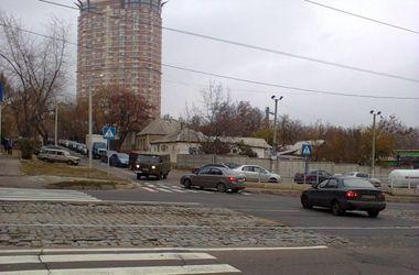 Донецк мучается от нехватки бензина