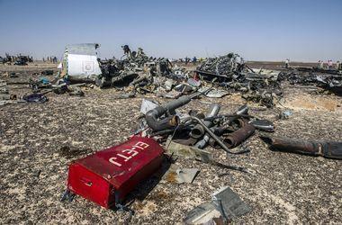 Бомба, взорвавшаяся на борту A321, была установлена под сиденьем и имела часовой механизм – СМИ