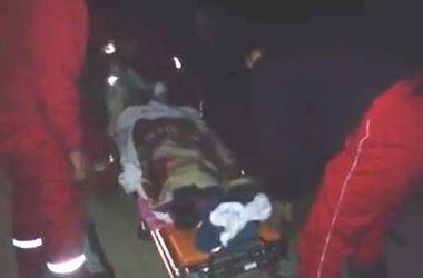 В Одессу прибыл борт с ранеными бойцами: 7 в тяжелом состоянии