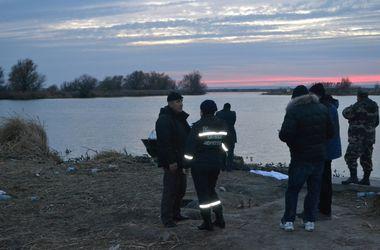 Под Одессой нашли тело мужчины, пропавшего после столкновения двух суден