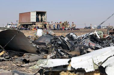 Бомба на борту российского А321 была изготовлена из пластида