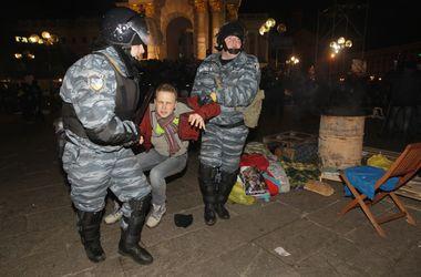Кто ответит за разгоны акций Майдана: суицид экс-губернатора и суды над чиновниками