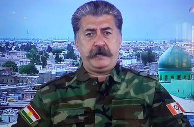 Среди курдов нашли двойника Сталина