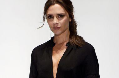 Виктория Бекхэм ответила на обвинения по поводу выбора слишком худых манекенщиц