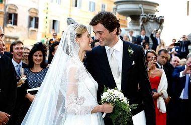 Как выйти замуж за принца: ТОП-5 современных Золушек