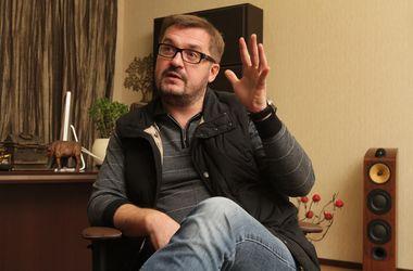 """Интервью с Александром Пономаревым: """"На заказ песен не пишу — для меня это не ремесло"""""""