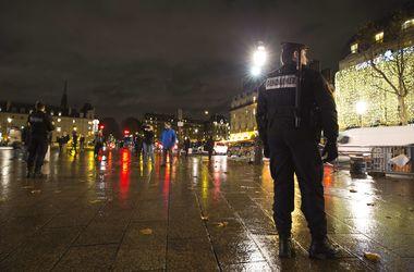 Подорвавший себя в Париже смертник дважды за год побывал в полиции