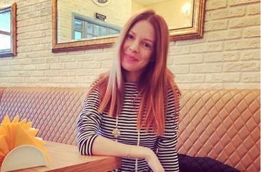 Наталья Подольская худеет от конфет
