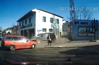 В Одессе женщину от жуткой смерти спасло чудо