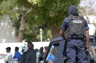 Силовики пошли на штурм захваченного Radisson Blu в Мали