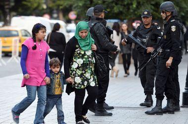 ЧМ по тяжелой атлетике перенесен из Туниса по соображениям безопасности