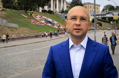 Крымский экс-министр Лиев назвал терроризмом подрыв электроопор