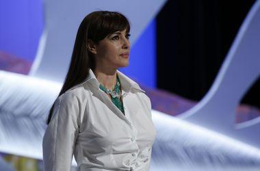 Моника Беллуччи недовольна своей грудью