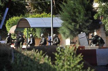 Обнародовано видео спецоперации силовиков в Мали