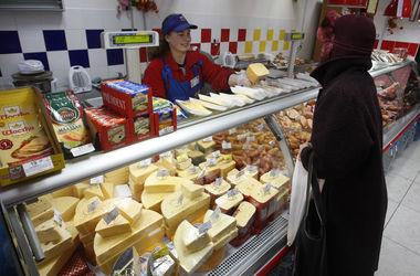 Украинцев ждет рост цен на сыр и молоко - эксперт