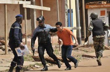 К спецоперации в Мали подключился спецназ США