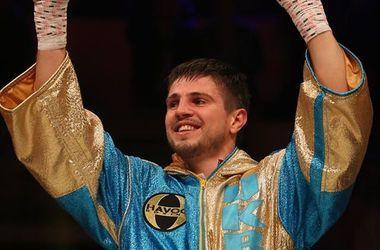 Хитров проведет первую защиту чемпионского титула в феврале