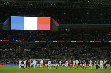 Перед ближайшими матчами чемпионата Италии будет исполнен гимн Франции