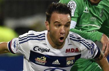 После истории с шантажом Матье Вальбуэна оказался в центре скандала в сборной Франции