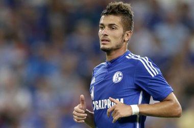 Россия хочет натурализовать украинского футболиста с немецким паспортом