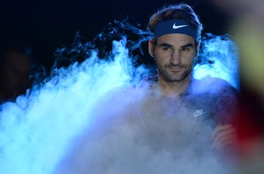 Федерер станет второй ракеткой мира, если выиграет итоговый чемпионат теннисистов
