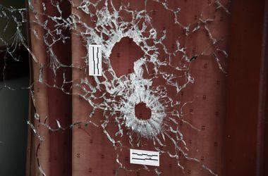 """В Брюсселе задержан """"ключевой"""" сообщник парижских террористов"""