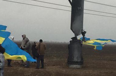 В Крыму из-за чрезвычайной ситуации понедельник объявили выходным