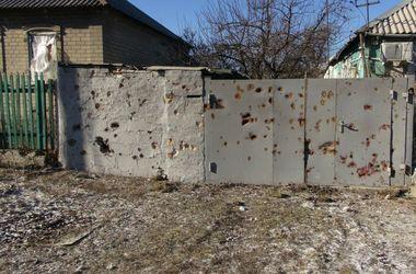 Обстановка в Донецке: напряженная ночь и странные залпы
