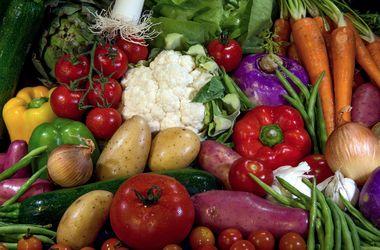 Цены на овощи и фрукты в Украине полетели вверх