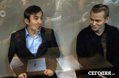 Сегодня в Киеве будут судить российских ГРУшников