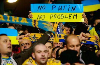 Какие команды вы бы хотели видеть соперниками сборной Украины на Евро-2016?