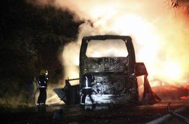 Фатальное ДТП в Мексике: погибло 20 человек