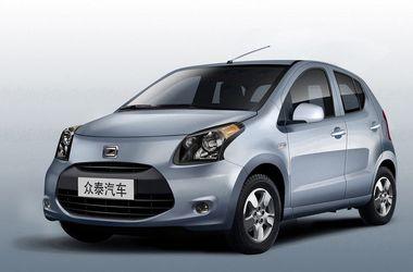 ТОП-8 самых дешевых автомобилей в Украине