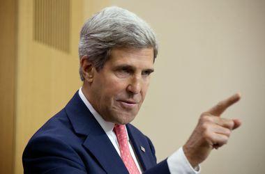 Керри назвал условия расширения военного сотрудничества с Россией в Сирии