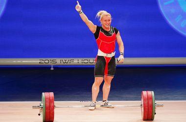 Боянка Костова выиграла чемпионат мира, обновив сразу два рекорда