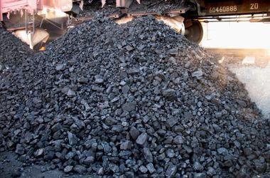 Рада отменила НДС на поставки угля в Украину