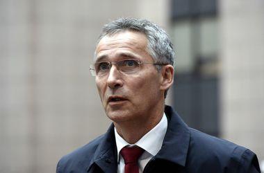 НАТО созвало экстренное совещание из-за сбитого российского бомбардировщика