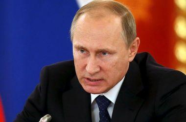 Инцидент с Су-24 будет иметь очень серьезные последствия – Путин