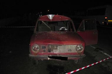 ДТП в Ровенской области: легковушка насмерть сбила велосипедистку