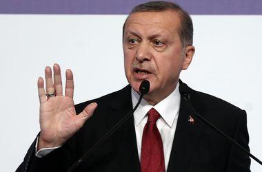 Эрдоган: Сбитый самолет-нарушитель многократно получил предупреждения турецких военных