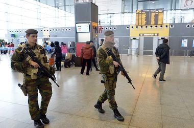 В Бельгии арестовали пятого подозреваемого в причастности к терактам в Париже