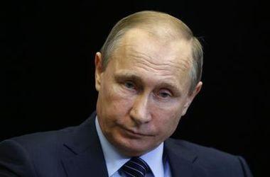 Путин рассказал, чем Россия ответит на сбитый Турцией Су-24